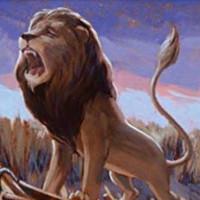 cuento el leon apresado por un granjero con moraleja