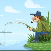 cuento del pescador y el pez