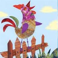 fabula gallo y criadas