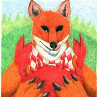 cuento del zorro y el cangrejo