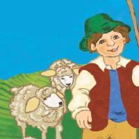 fabula del loboy el pastor